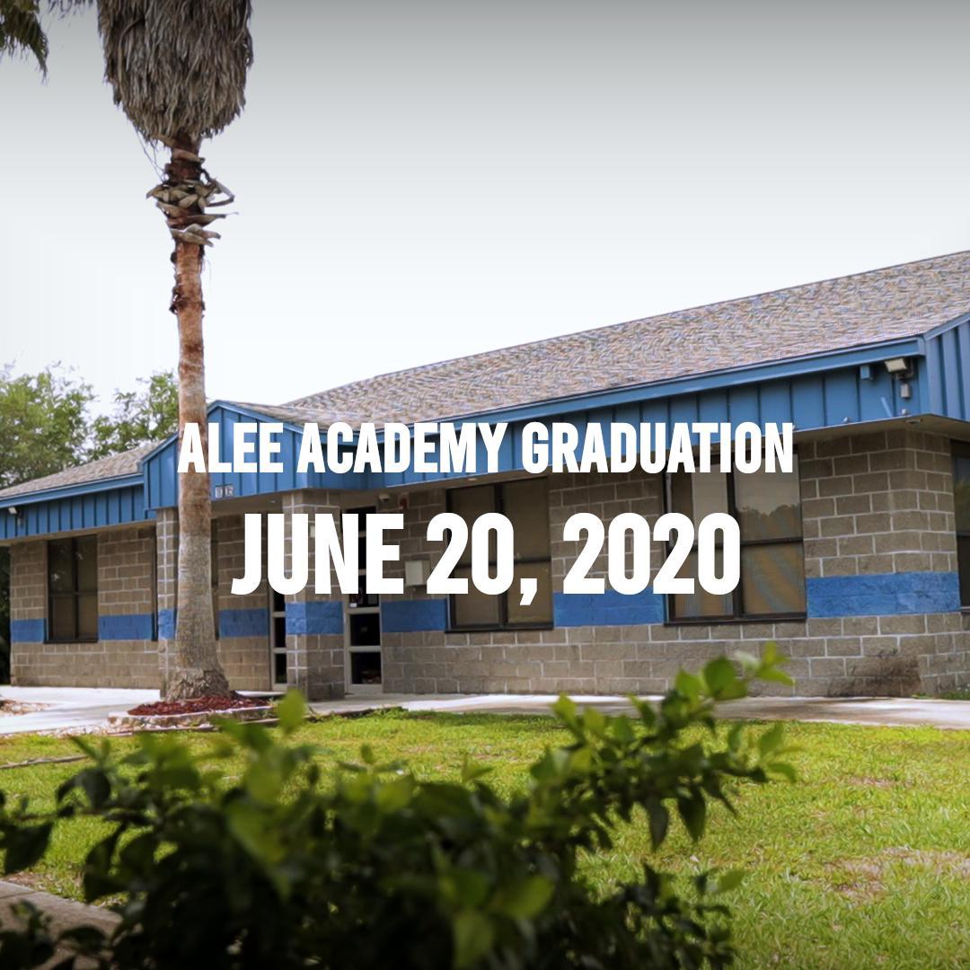 Graduation 2021 Livestream