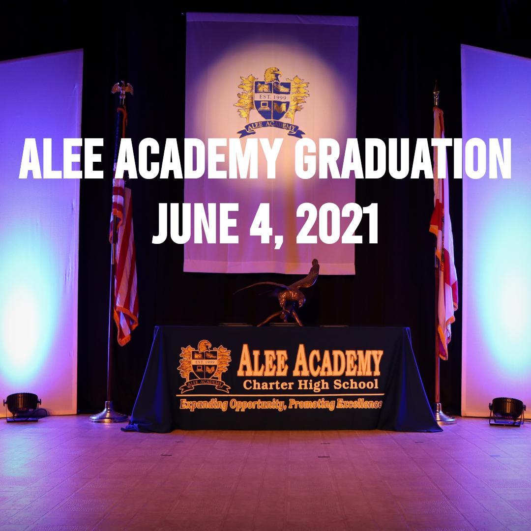 Graduation 2021 Video